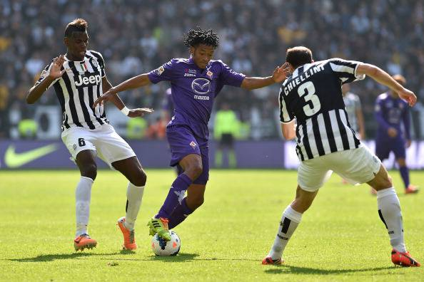 Juventus-Fiorentina (getty images)