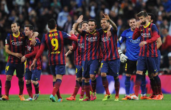 Barcellona (getty images)