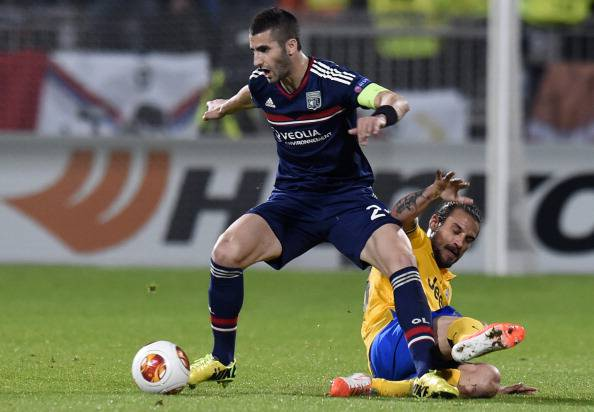 Maxime Gonalons (getty images)