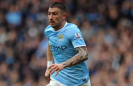 Aleksandar Kolarov (getty images)