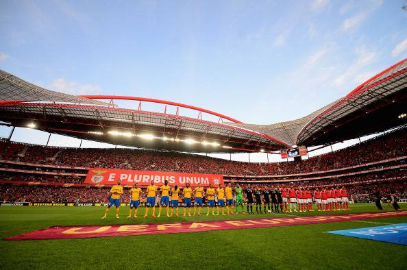 Benfica (getty images)