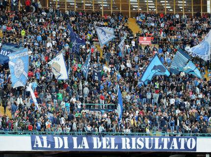 Tifosi del Napoli - Getty Images