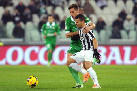Juventus-Avellino (getty images)