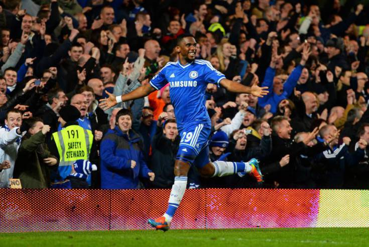 Samuel Eto'o (getty images)