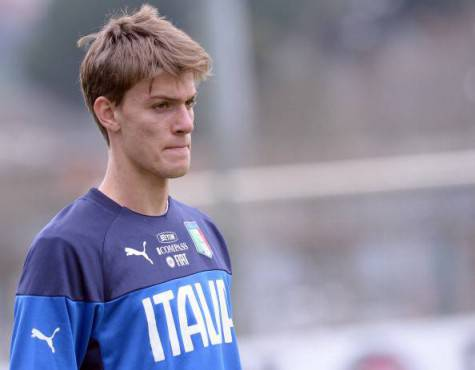 Daniele Rugani - Getty Images