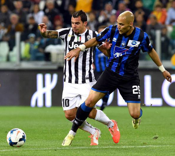 Juventus-Atalanta (getty images)