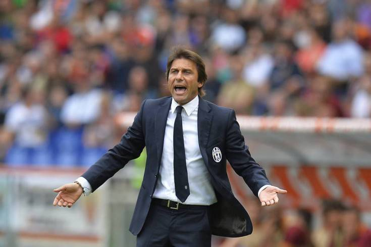 Antonio Conte - Getty Images