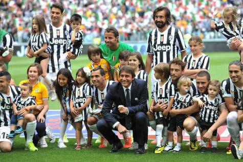 Juventus (getty images)
