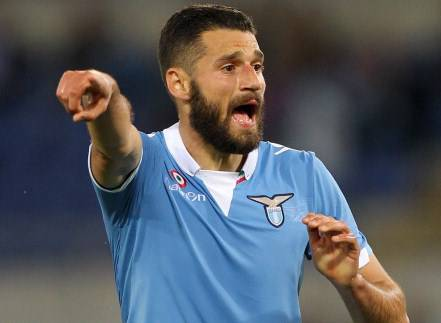 Antonio Candreva (getty images)