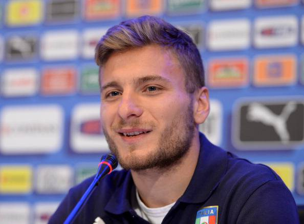 Ciro Immobile (getty images)