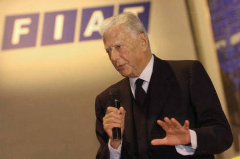 Umberto Agnelli (getty images)