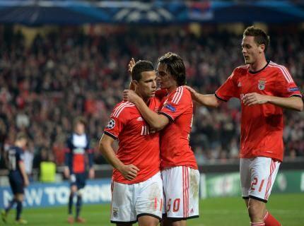 Lima esulta dopo il gol alla Juve - Getty Images