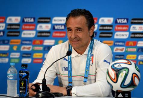 Cesare Prandelli (getty images)