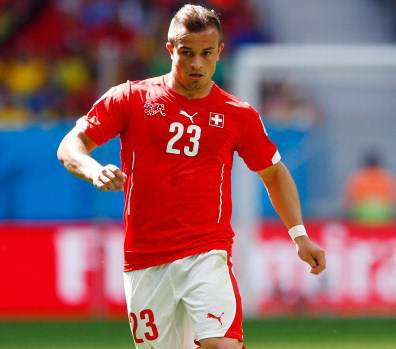 Xherdan Shaqiri (getty images)