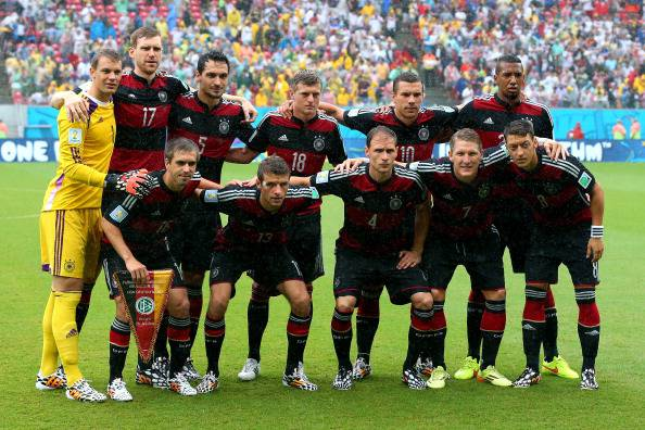 Germania (getty images)