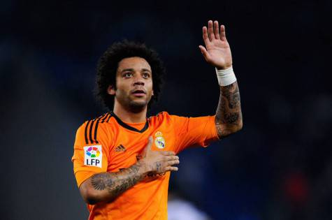 Marcelo (getty images)