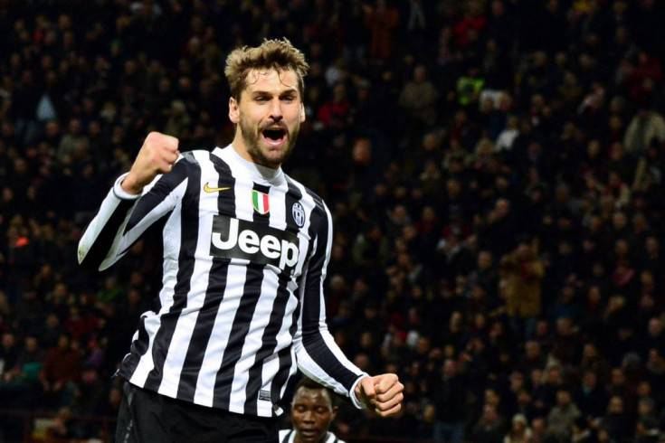 Fernando Llorente - Getty Images
