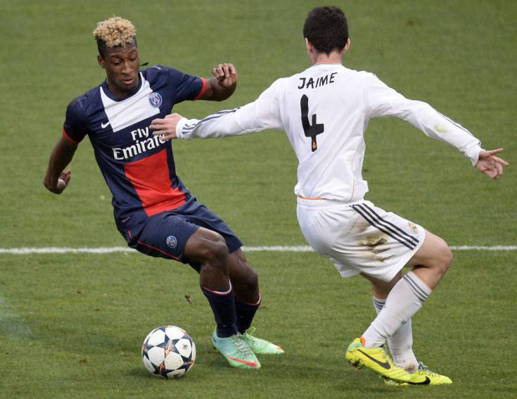 Kingsley Coman - Getty Images