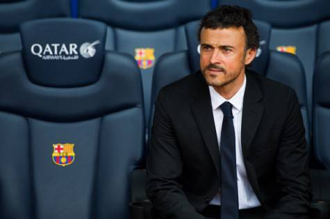 Luis Enrique (getty images)
