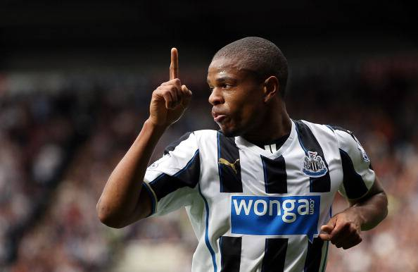 Loic Remy - Getty Images
