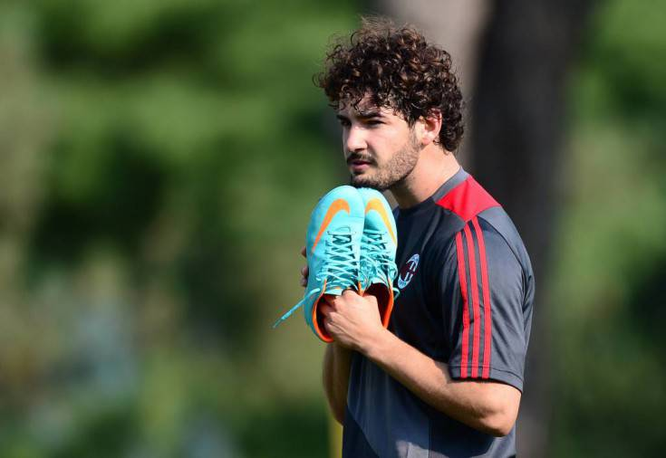 Alexandre Pato - Getty Images