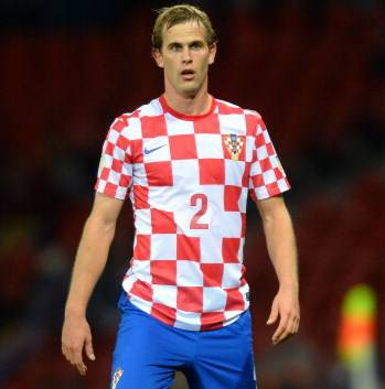 Ivan Strinic (getty images)