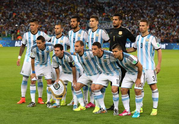 Argentina (getty images)