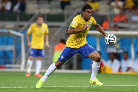 Paulinho (getty images)