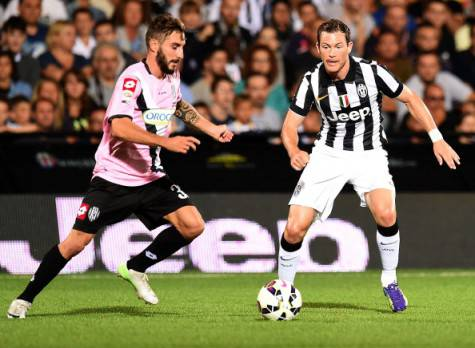 Cesena-Juventus (getty images)