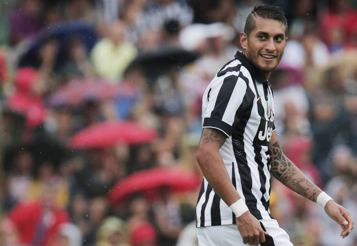 Roberto Pereyra - Getty Images