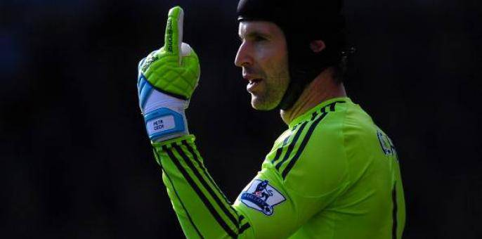 Petr Cech - Getty Images