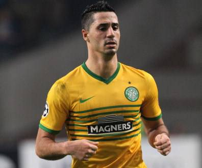Beram Kayal (getty images)