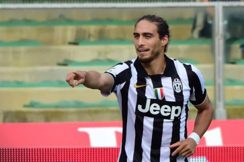 Martin Caceres (getty images)