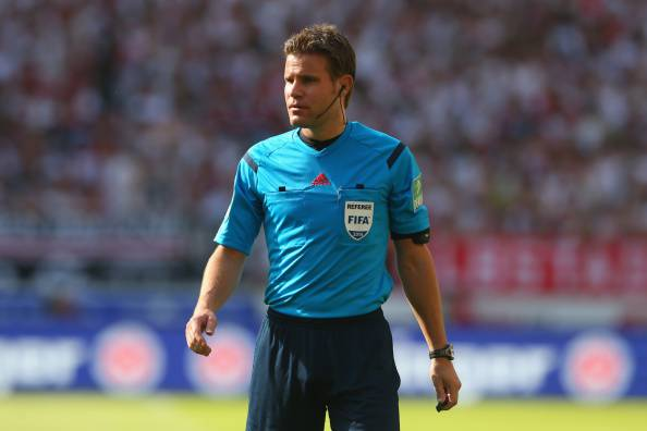 Felix Brych (getty images)
