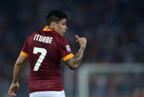 Juan Manuel Iturbe - Getty Images
