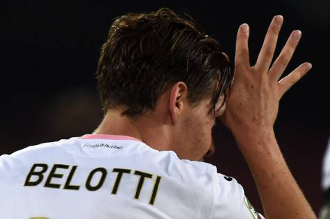 Andrea Belotti (getty images)