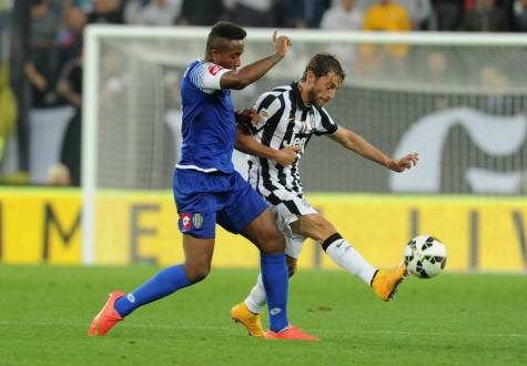 Juventus-Cesena (getty images)