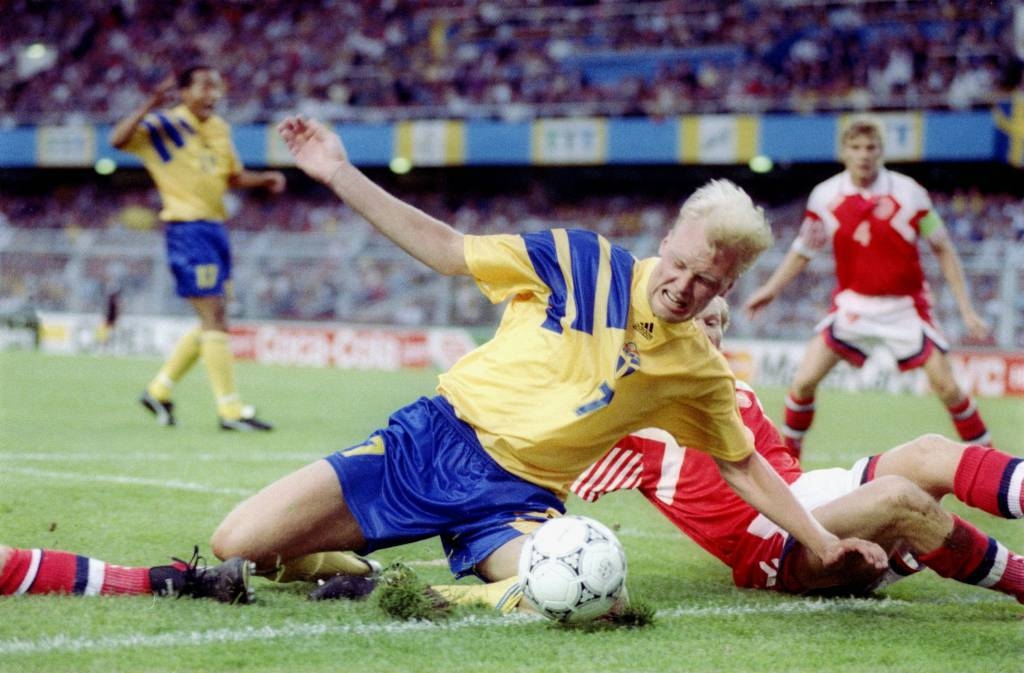 Klas Ingesson - Getty Images