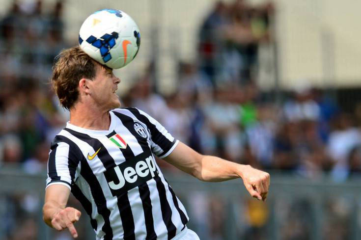 Stephan Lichtsteiner - Getty Images