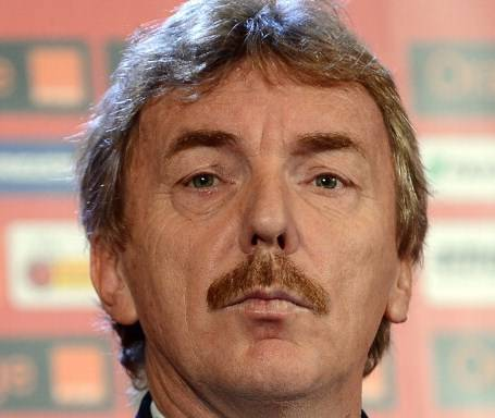 Zbigniew Boniek (getty images)