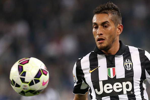 Roberto Pereyra (getty images)