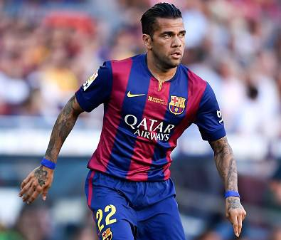 Dani Alves (getty images)