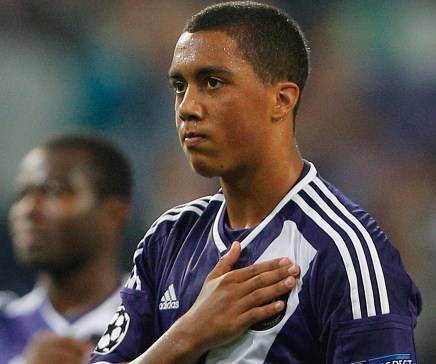 Youri Tielemans (getty images)