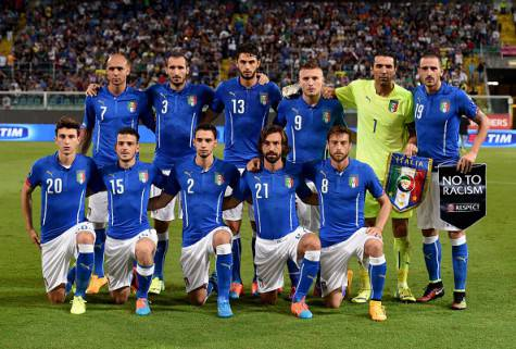 Italia (getty images)