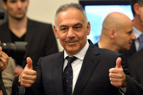 James Pallotta (getty images)