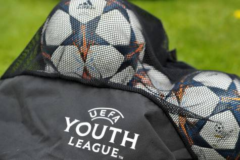 UEFA Youth League (getty images)