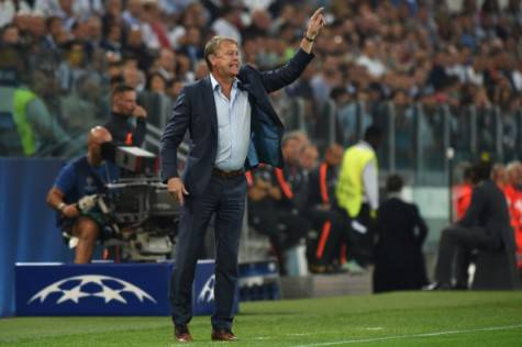 Age Hareide (getty images)