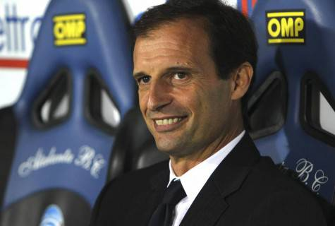 Massimiliano Allegri - Getty Images