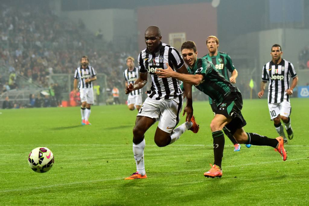 Angelo Ogbonna - Getty Images