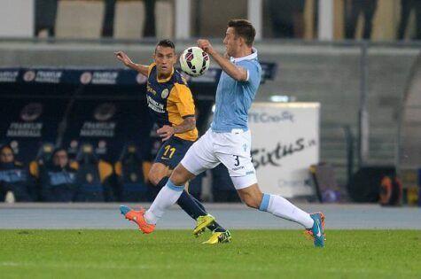 Lazio, idea Sansone per l'attacco